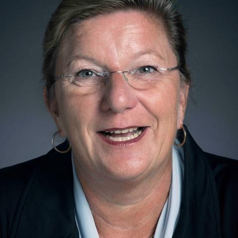 Karen de Loos